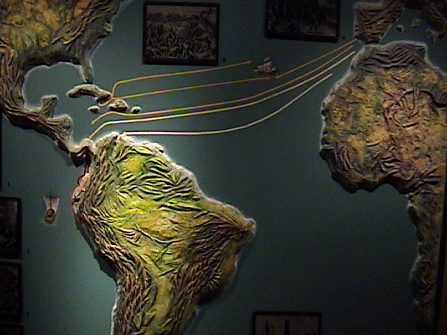 espagnol histoire des arts